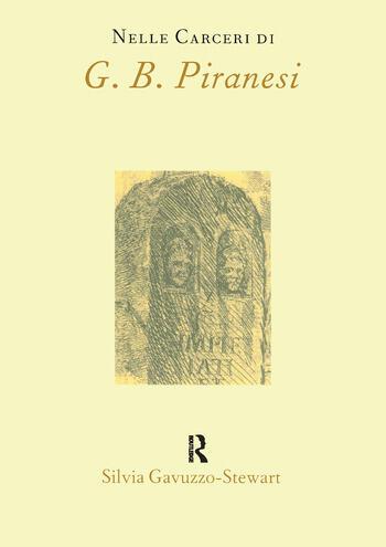 Nelle Carceri di G.B.Piranesi book cover