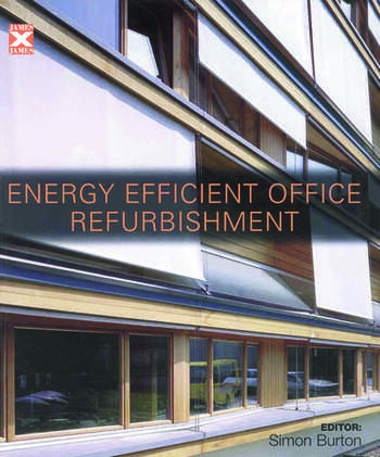 Energy-efficient Office Refurbishment Designing for Comfort book cover