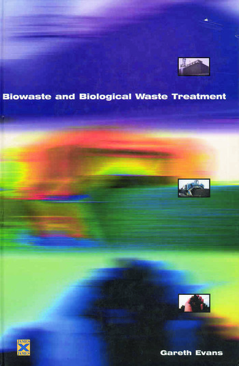 Biowaste and Biological Waste Treatment book cover