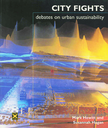 City Fights Debates on Urban Sustainability book cover