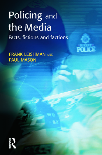 Policing and the Media book cover