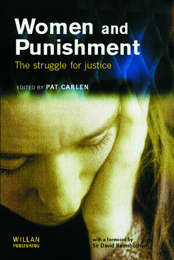 Women and Punishment book cover