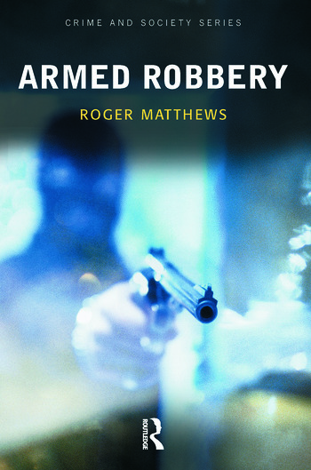 Armed Robbery book cover