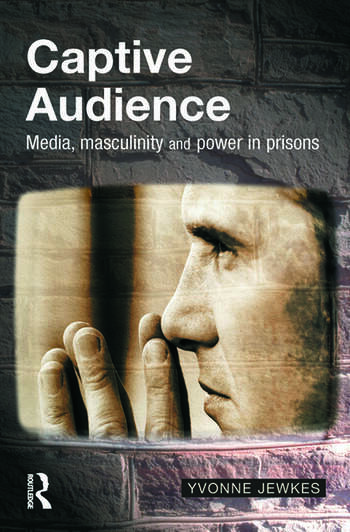 Captive Audience book cover