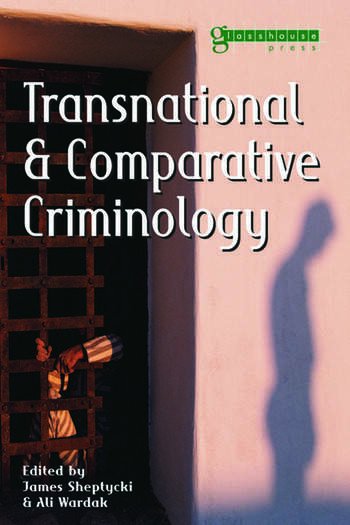 Transnational and Comparative Criminology book cover