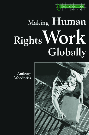 Making Human Rights Work Globally book cover