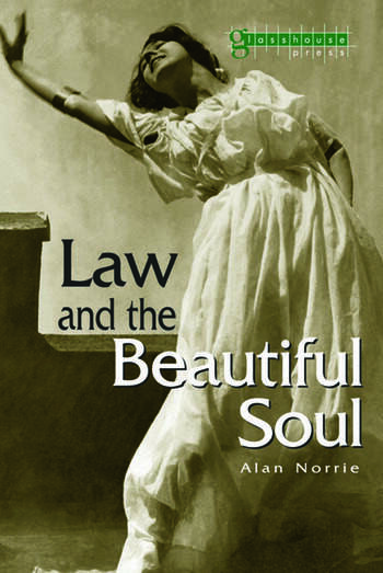 Law & the Beautiful Soul book cover