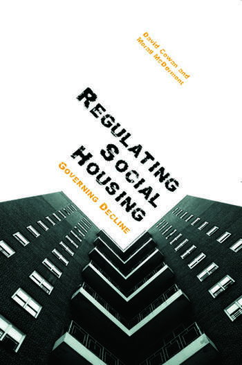 Regulating Social Housing Governing Decline book cover