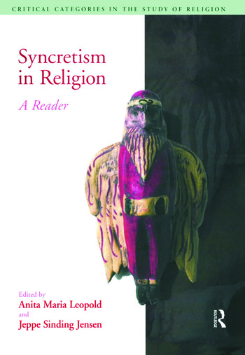 Syncretism in Religion A Reader book cover