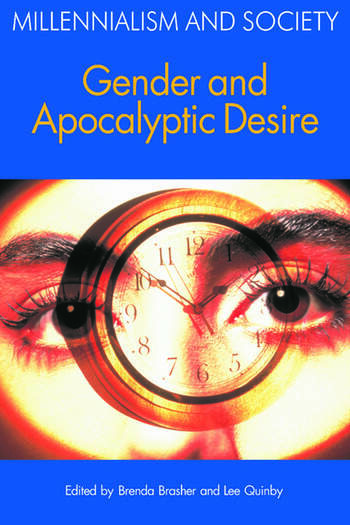 Gender and Apocalyptic Desire book cover
