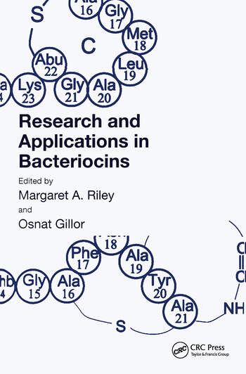 Research and Applications in Bacteriocins book cover