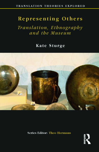 Representing Others Translation, Ethnography and Museum book cover