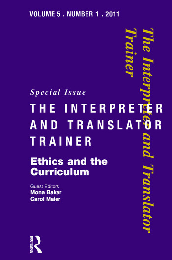 Ethics and the Curriculum Critical perspectives book cover