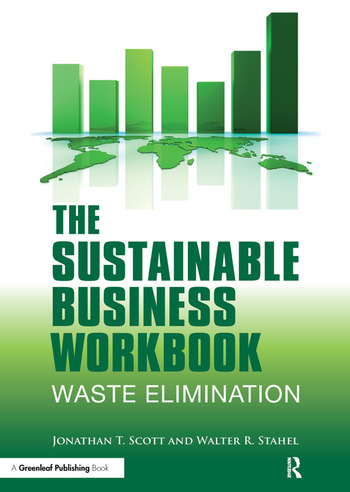 The Sustainable Business Workbook A Practitioner's Guide to Achieving Long-Term Profitability and Competitiveness book cover