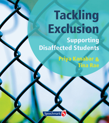Tackling Exclusion Supporting Disaffected Students book cover