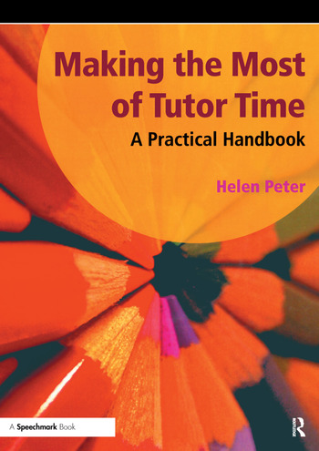 Making the Most of Tutor Time book cover