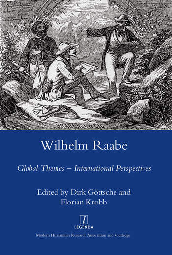 Wilhelm Raabe Global Themes - International Perspectives book cover