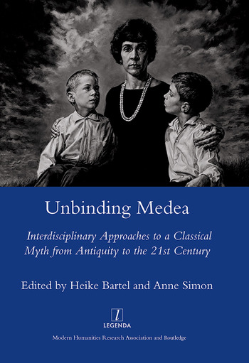Unbinding Medea book cover