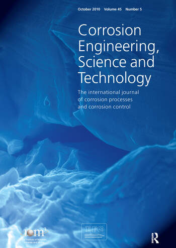 Corrosion of Archaeological and Heritage Artefacts EFC 45 A Special Issue of Corrosion Engineering, Science and Technology book cover
