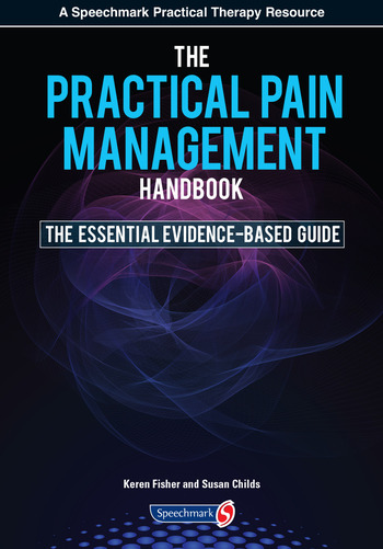 The Practical Pain Management Handbook The Essential Evidence-Based Guide book cover