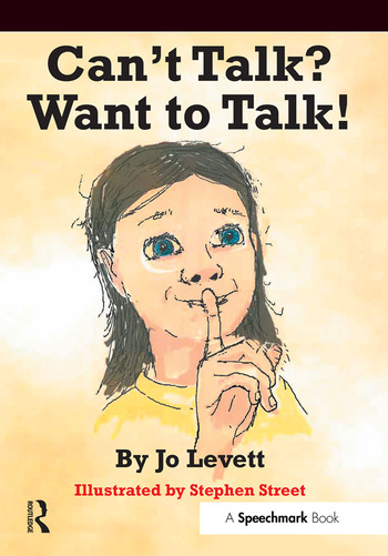 Can't Talk, Want to Talk! book cover