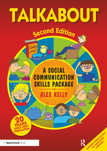 Talkabout A Social Communication Skills Package book cover