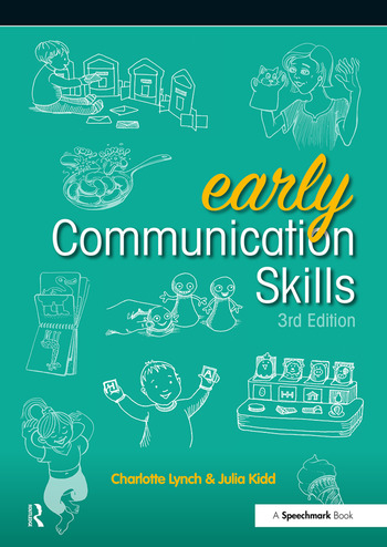 Early Communication Skills 3rd edition book cover