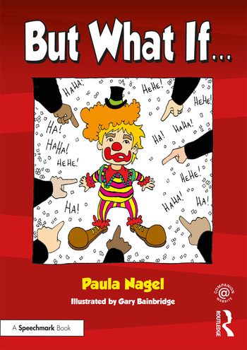 But What If... book cover