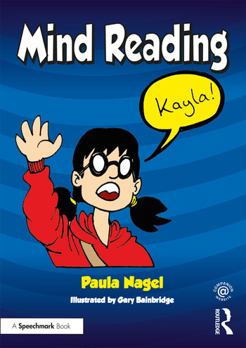 Mind Reading book cover