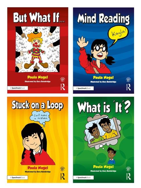 Rollercoaster Series Set book cover
