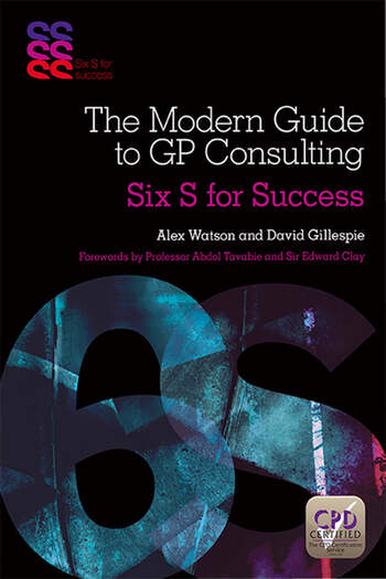 Modern Guide to GP Consulting book cover