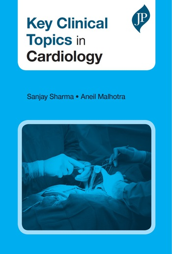 Key Clinical Topics in Cardiology book cover