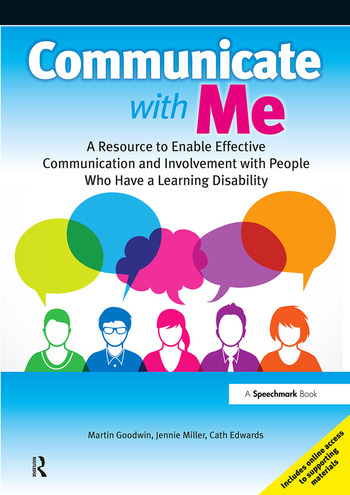 Communicate with Me book cover
