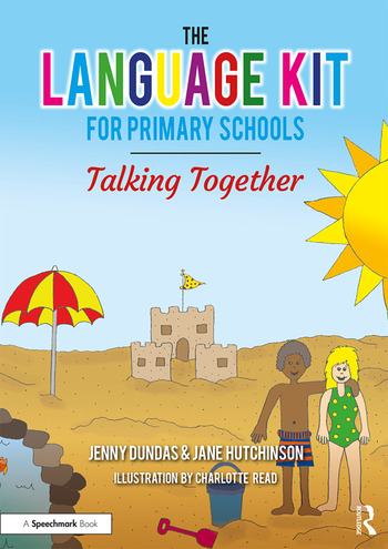 The Language Kit for Primary Schools Talking Together book cover