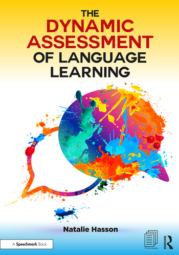 The Dynamic Assessment of Language Learning book cover