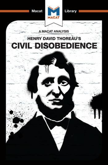 Civil Disobedience book cover