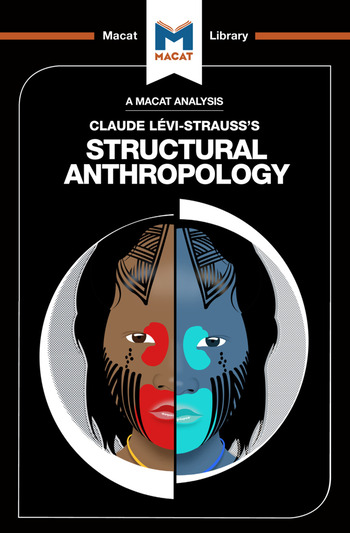 An Analysis of Claude Levi-Strauss's Structural Anthropology book cover