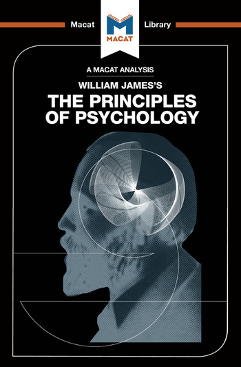 An Analysis of William James's The Principles of Psychology book cover