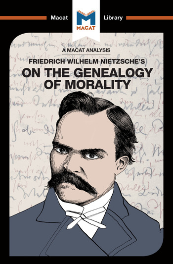 On the Genealogy of Morality book cover