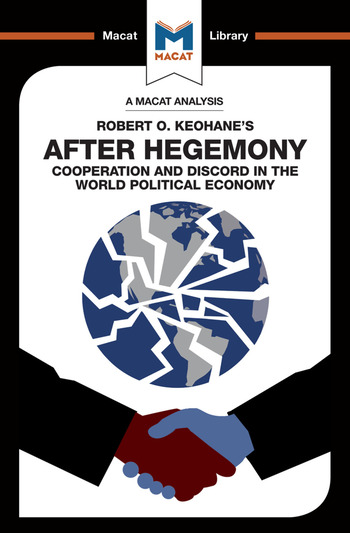 After Hegemony book cover