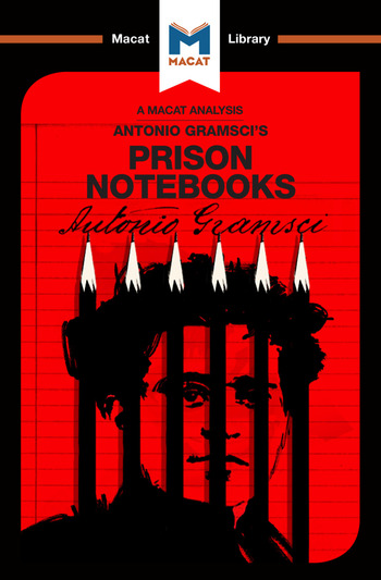 The Prison Notebooks book cover