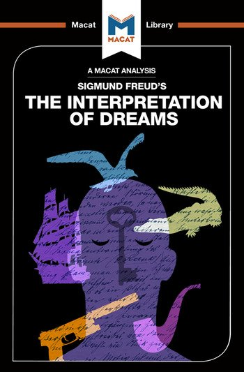 An Analysis of Sigmund Freud's The Interpretation of Dreams book cover