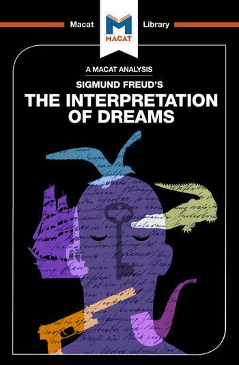 The Interpretation of Dreams book cover
