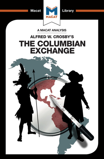 The Columbian Exchange - CRC Press Book
