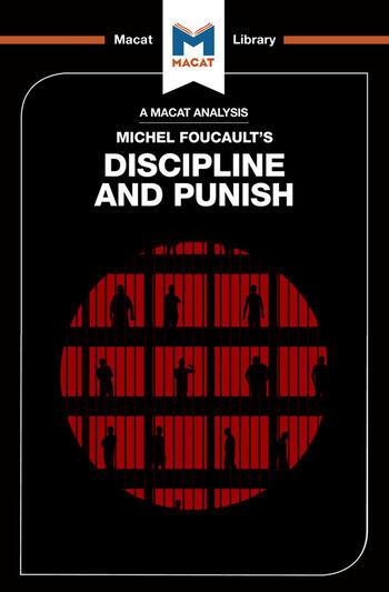 discipline and punish michel foucault