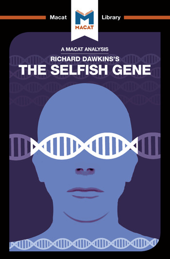 the theory of evolution in the selfish gene by richard dawkins