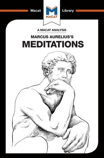 Meditations book cover