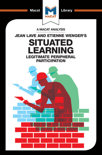 Situated Learning book cover