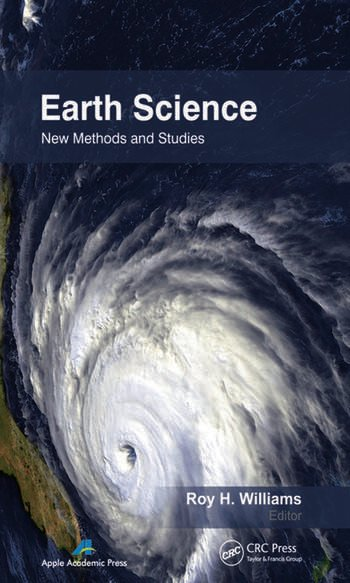 Earth Science New Methods and Studies book cover