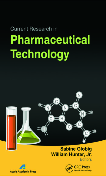 Current Research in Pharmaceutical Technology book cover